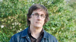 John Darnielle's first novel, Black Sabbath's Master of Reality, was about a teenage boy in a psychiatric institution who is obsessed with heavy metal.