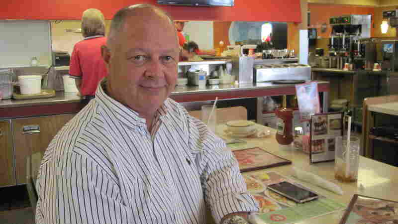 David Combs, an insurance broker in Kentucky, wound up benefiting from the Affordable Care Act, even though early on he had figured the law would put brokers out of business.