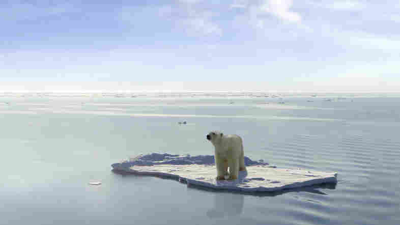 When it comes to climate change, instilling fear is not the most effective way to promote positive engagement and action.