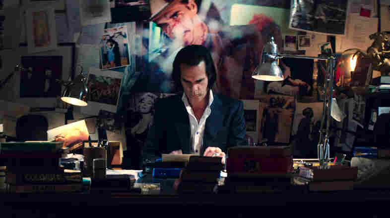 """""""I've had to change,"""" Nick Cave says. """"Change is important and change is the energy that runs through all of our records."""""""