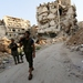 After A Long Wait, Syrian Rebels Hope The Weapons Will Now Flow