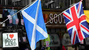 The Answers To Your Questions On Scotland's Independence Vote