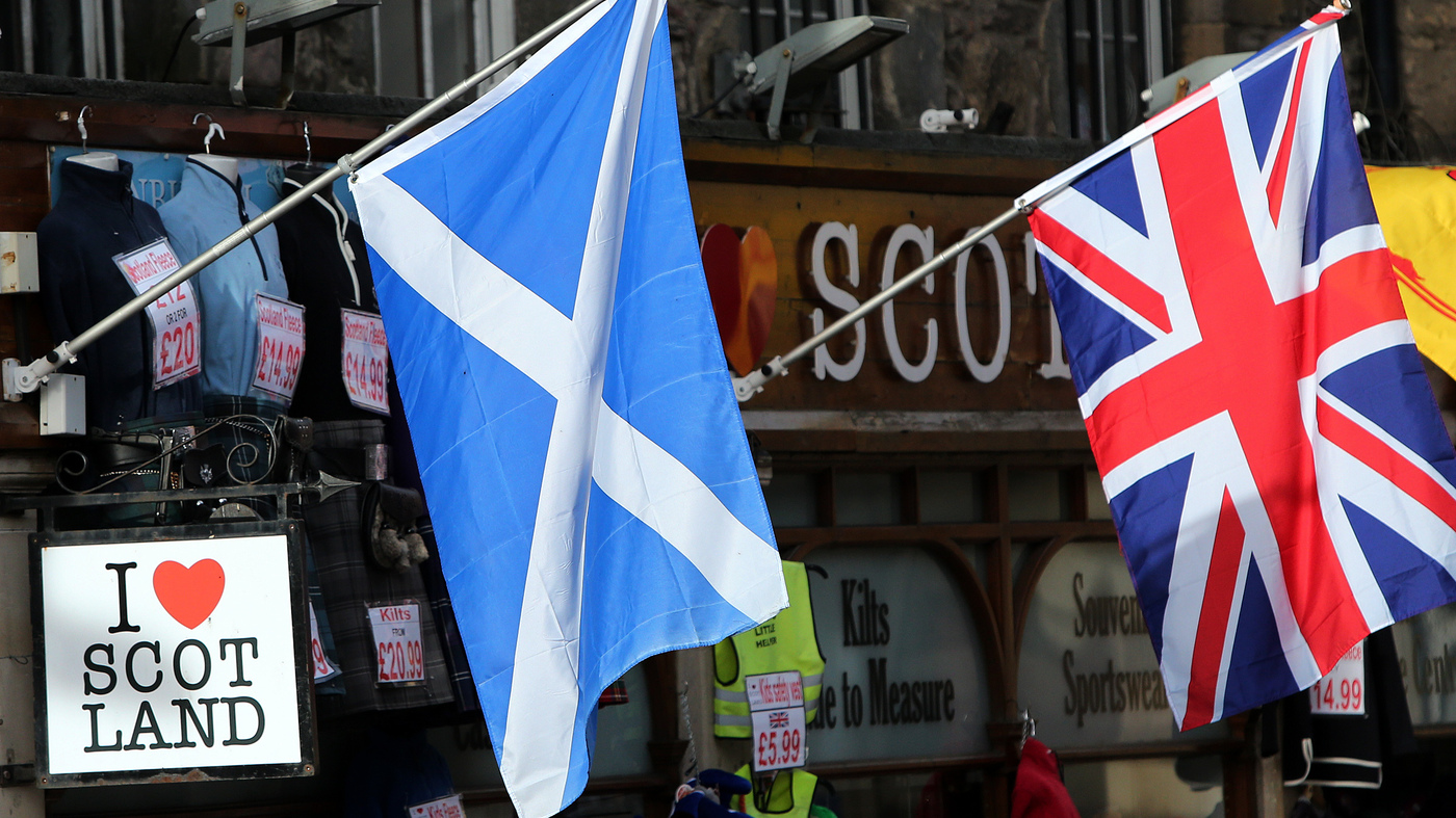 The Answers To Your Questions On Scotland's Independence
