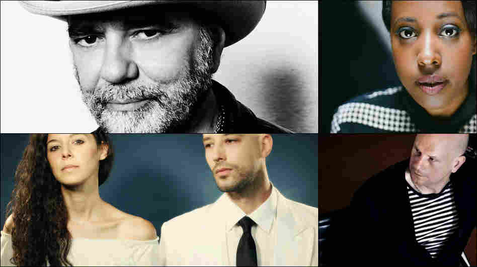 This week's <em>All Songs</em> features brand new Daniel Lanois, solo Philip Selway and unreleased Bedhead.