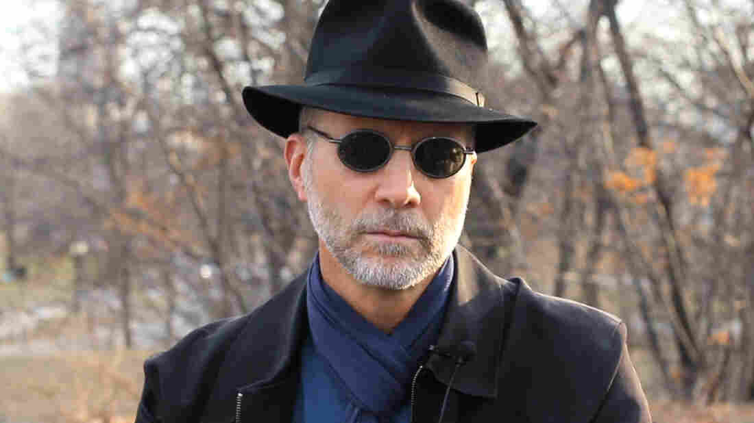 John Luther Adams' new album, Become Ocean, comes out Sept. 30.