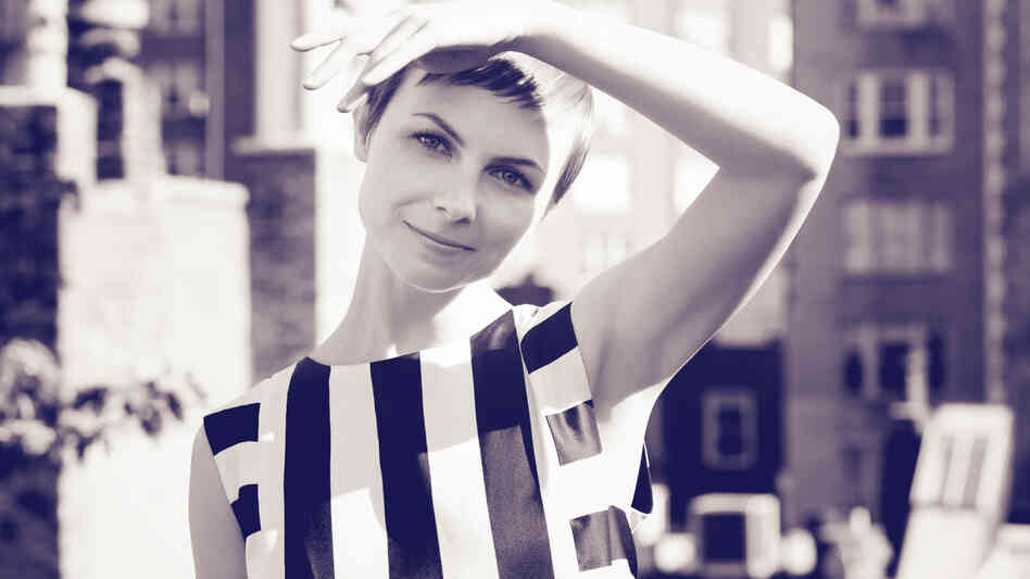 Kat Edmonson's new album, The Big Picture, comes out Sept. 30.
