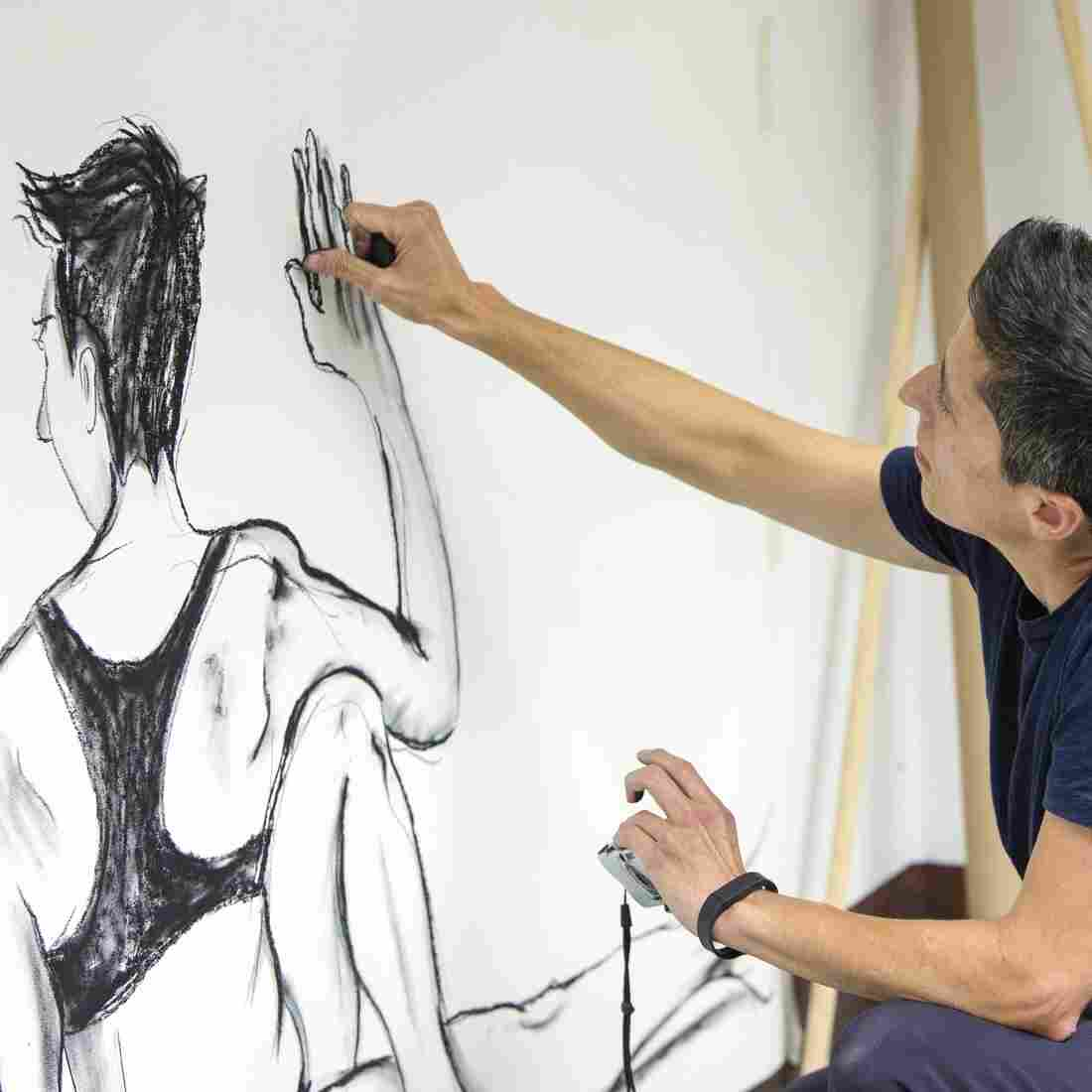 Book News: A Q&A With Alison Bechdel, Cartoonist And MacArthur Winner
