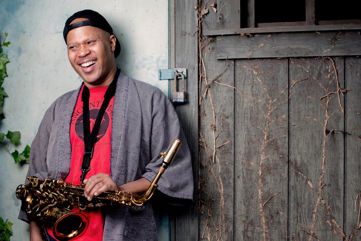 Steve Coleman, Saxophonist And Innovative Composer, Named ...