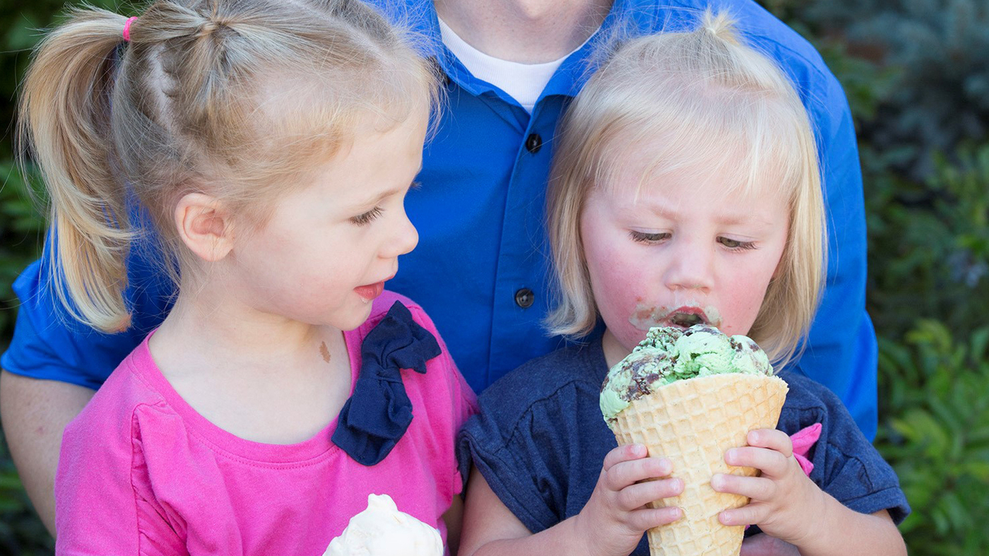 Kids' Perception Of Parents' Favoritism Counts More Than