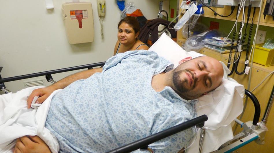 Northridge Hospital Emergency Room Wait Time
