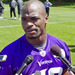 Vikings Place Adrian Peterson On Exempt List
