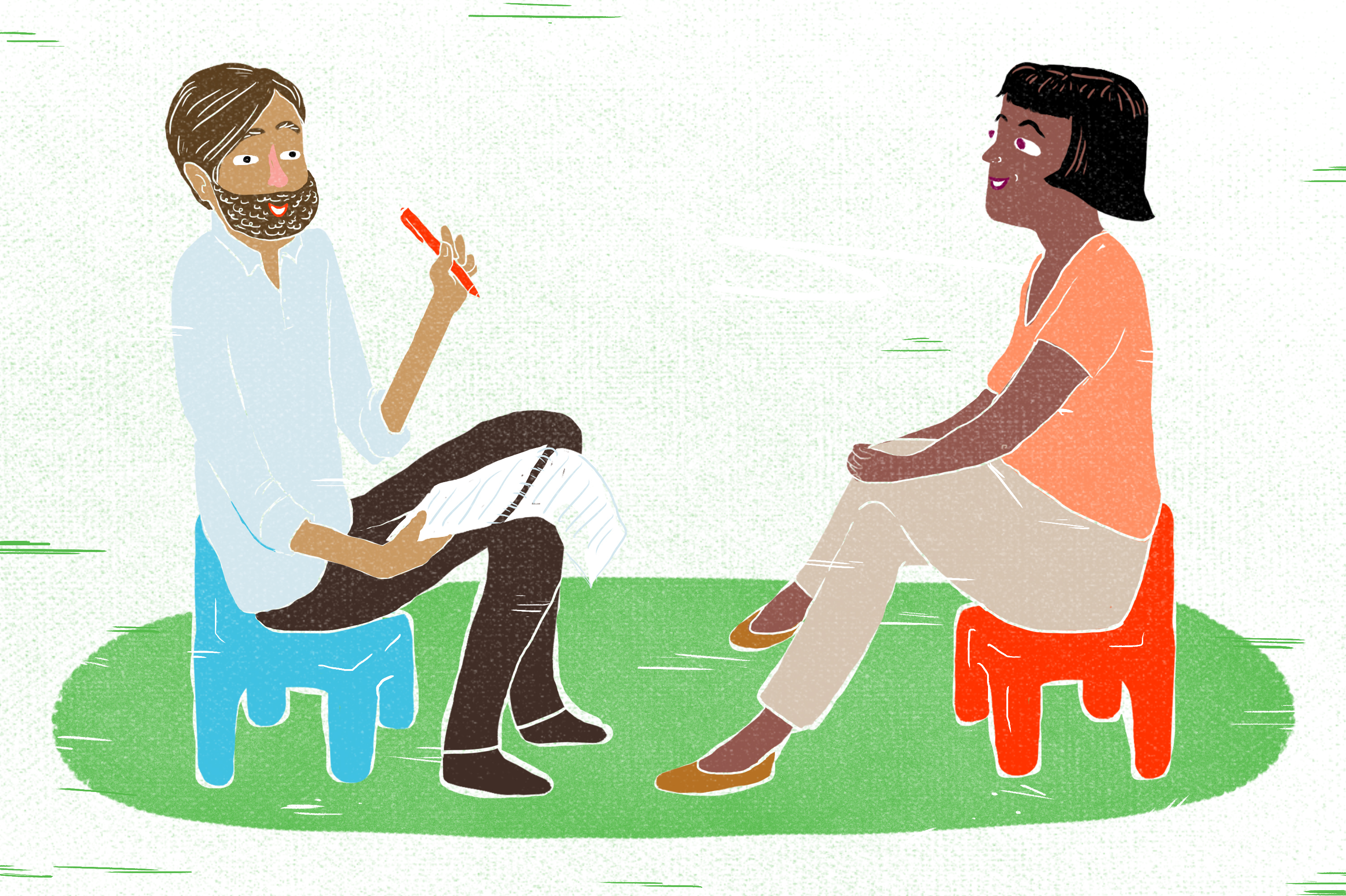 How To Make The Most Of Your 10 Minutes With Teacher