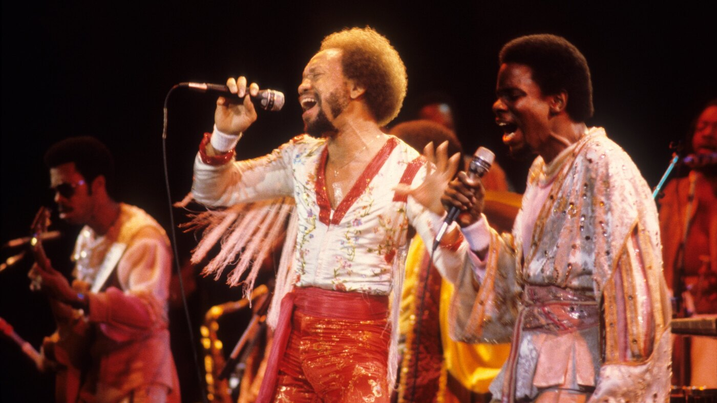 The Song That Never Ends: Why Earth, Wind & Fire's 'September' Sustains