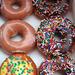Sweet: Dunkin' Donuts and Krispy Kreme Pump Up Pledge On Palm Oil
