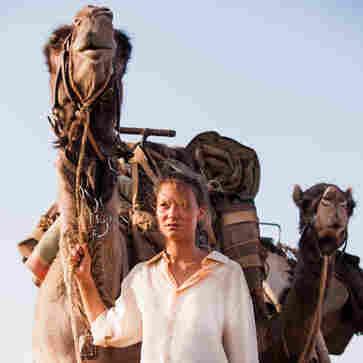 Crossing The Desert, Making 'Tracks'
