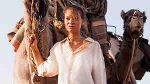Mia Wasikowska stars in Tracks.