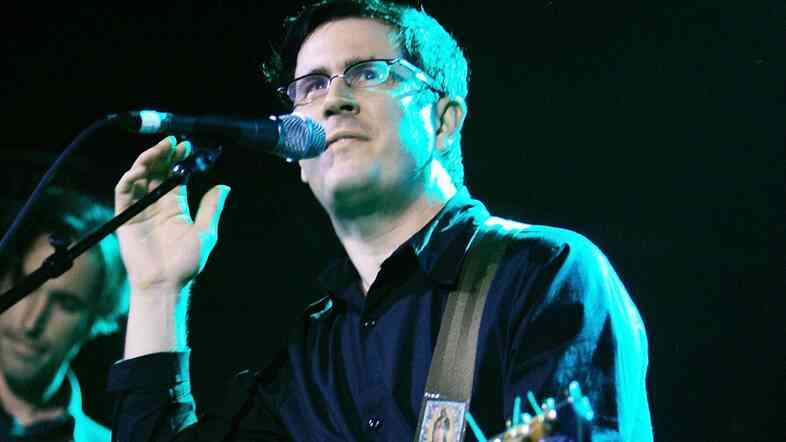 John Darnielle of The Mountain Goats is on the fiction longlist of the National Book Awards.