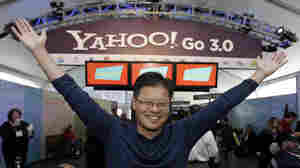 With Alibaba IPO, Yahoo Reaps A Big Reward From Risky Bet