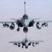 French Jets Conduct First Airstrikes Against ISIS In Iraq