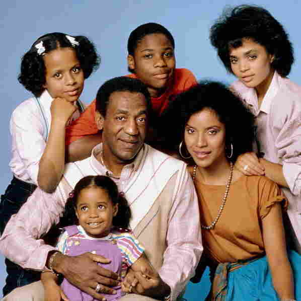 The Cosby Show starred Bill Cosby and Phylicia Rashad as Cliff and Clair Huxtable, an upper-middle-class couple in New York. Tempestt Bledsoe, Malcolm-Jamal Warner, Lisa Bonet and Keshia Knight Pulliam played four of their five children.