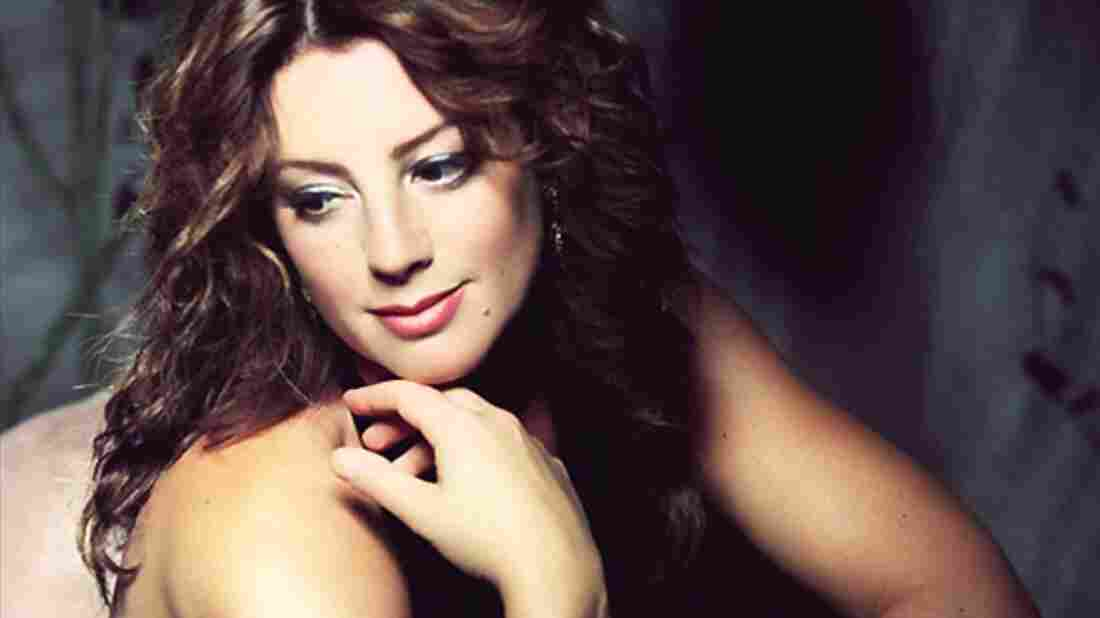 "Sarah McLachlan gets called a ""songstress"" a lot. Translation: ""Look everyone, a lady is singing a song!"""