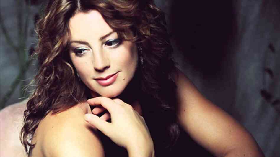 """Sarah McLachlan gets called a """"songstress"""" a lot. Translation: """"Look everyone, a lady is singing a song!"""""""