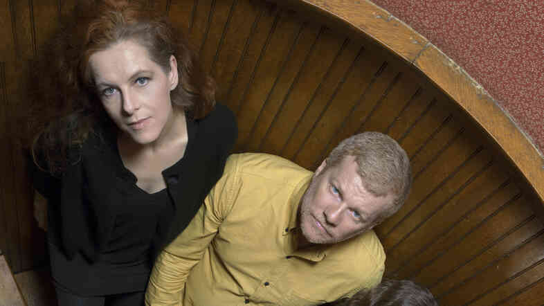 Neko Case and Carl Newman of The New Pornographers say a great pop song needs to open your heart up and make you want tot hear it again and again.