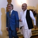 Afghan Rivals Prepare To Sign Power-Sharing Agreement