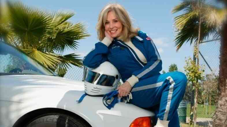 In order to secure a career as a stunt woman, Georgia Durante would show up on Hollywood film sets asking for work. At first, directors ignored her. Then they saw her drive.