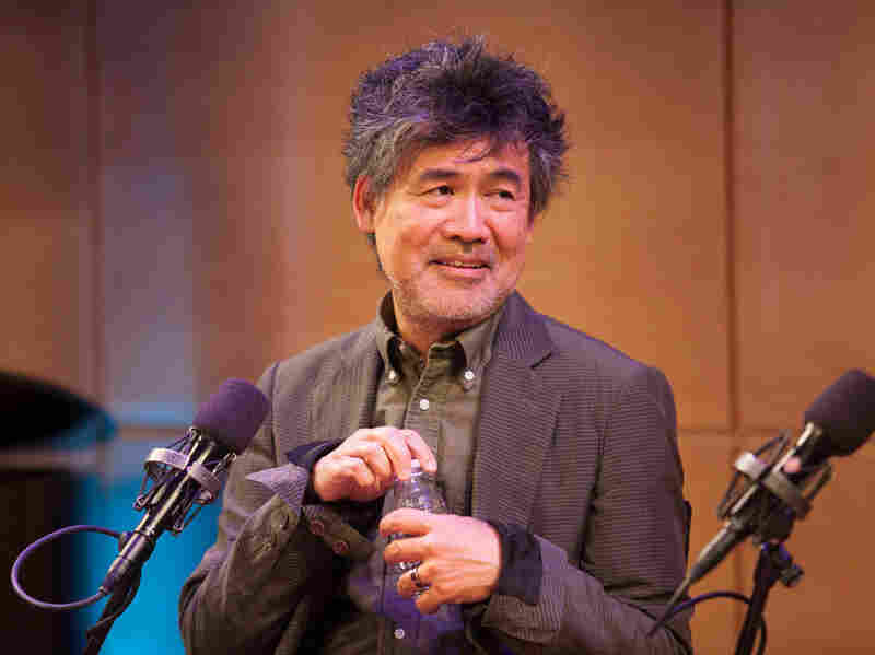 David Henry Hwang has been writing for stage and screen for more than 30 years.