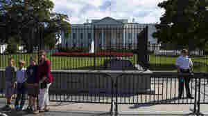 Prosecutor Says White House Intruder Had 800 Rounds Of Ammunition In Car