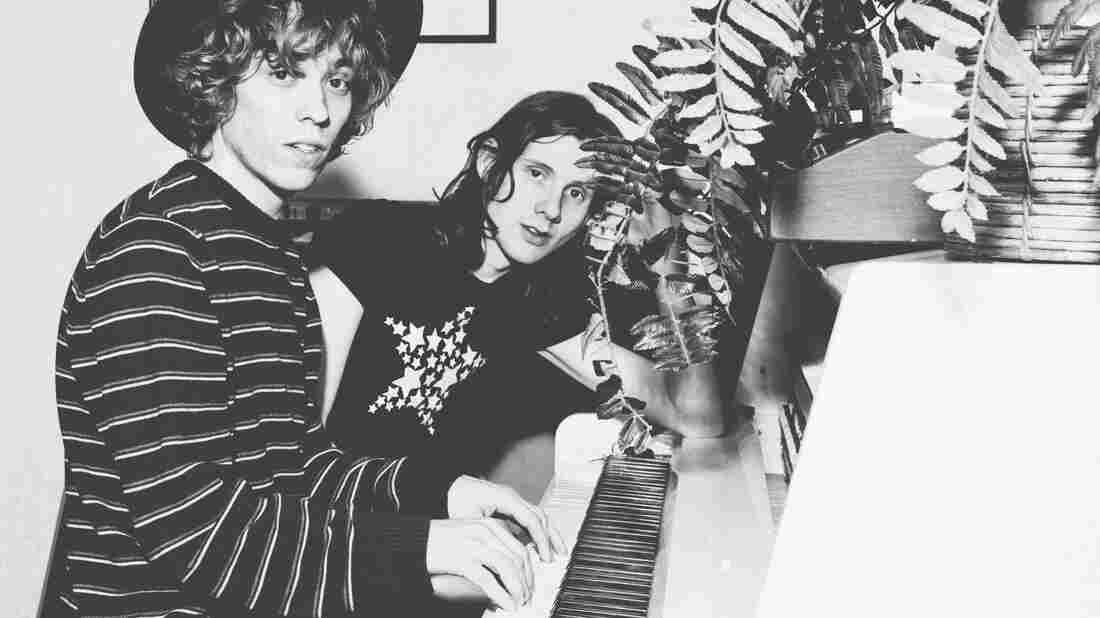 Foxygen's new album, ...And Star Power, comes out Oct. 14.