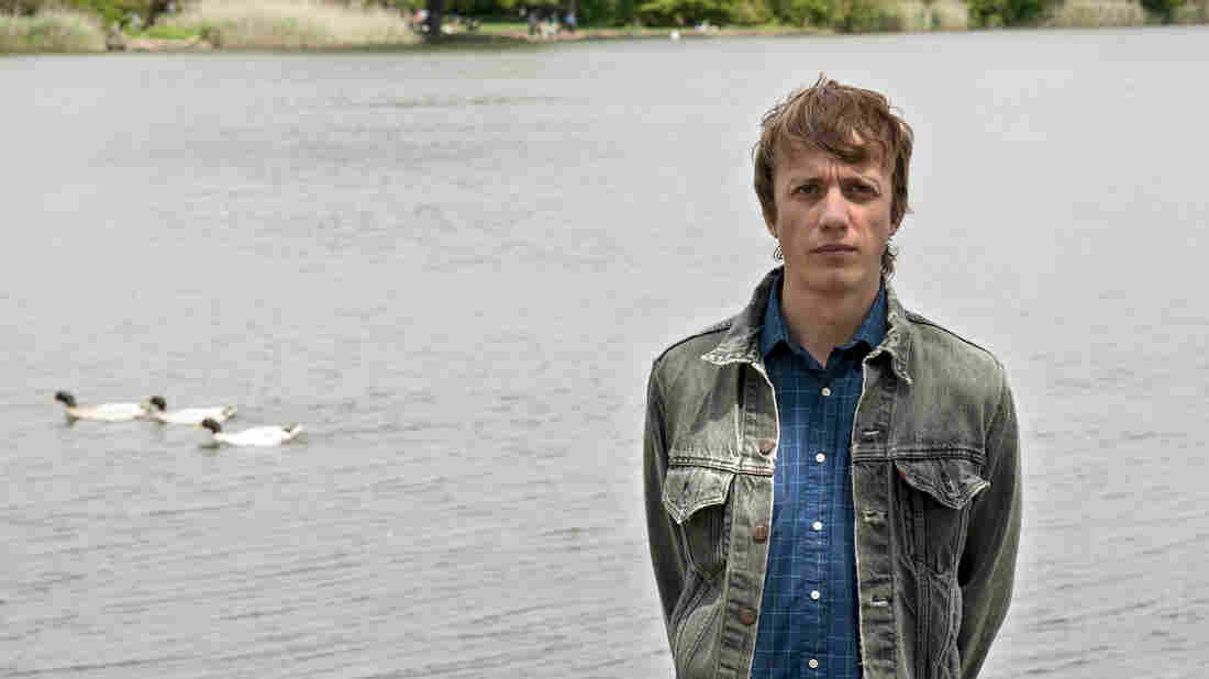 Steve Gunn's new album, Way Out Weather, comes out Oct. 7.
