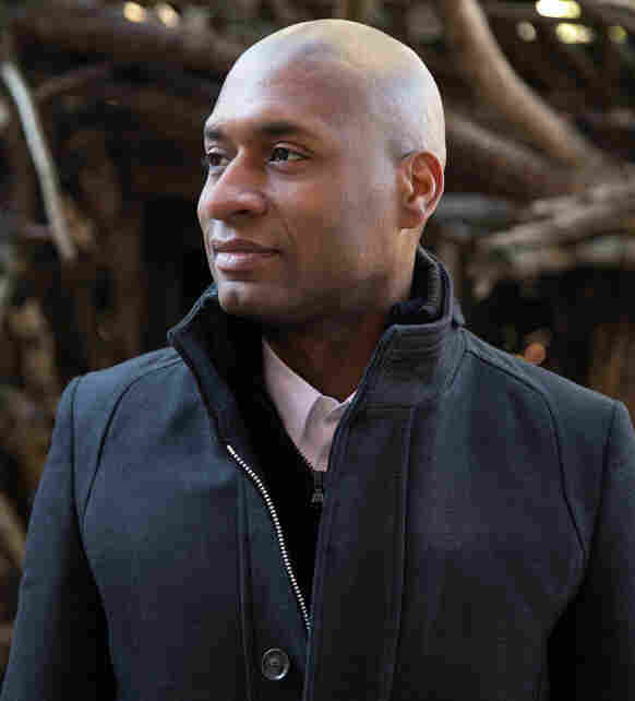 Charles Blow is a New York Times columnist. Before that, he worked at the paper as the graphics director and design director for news.