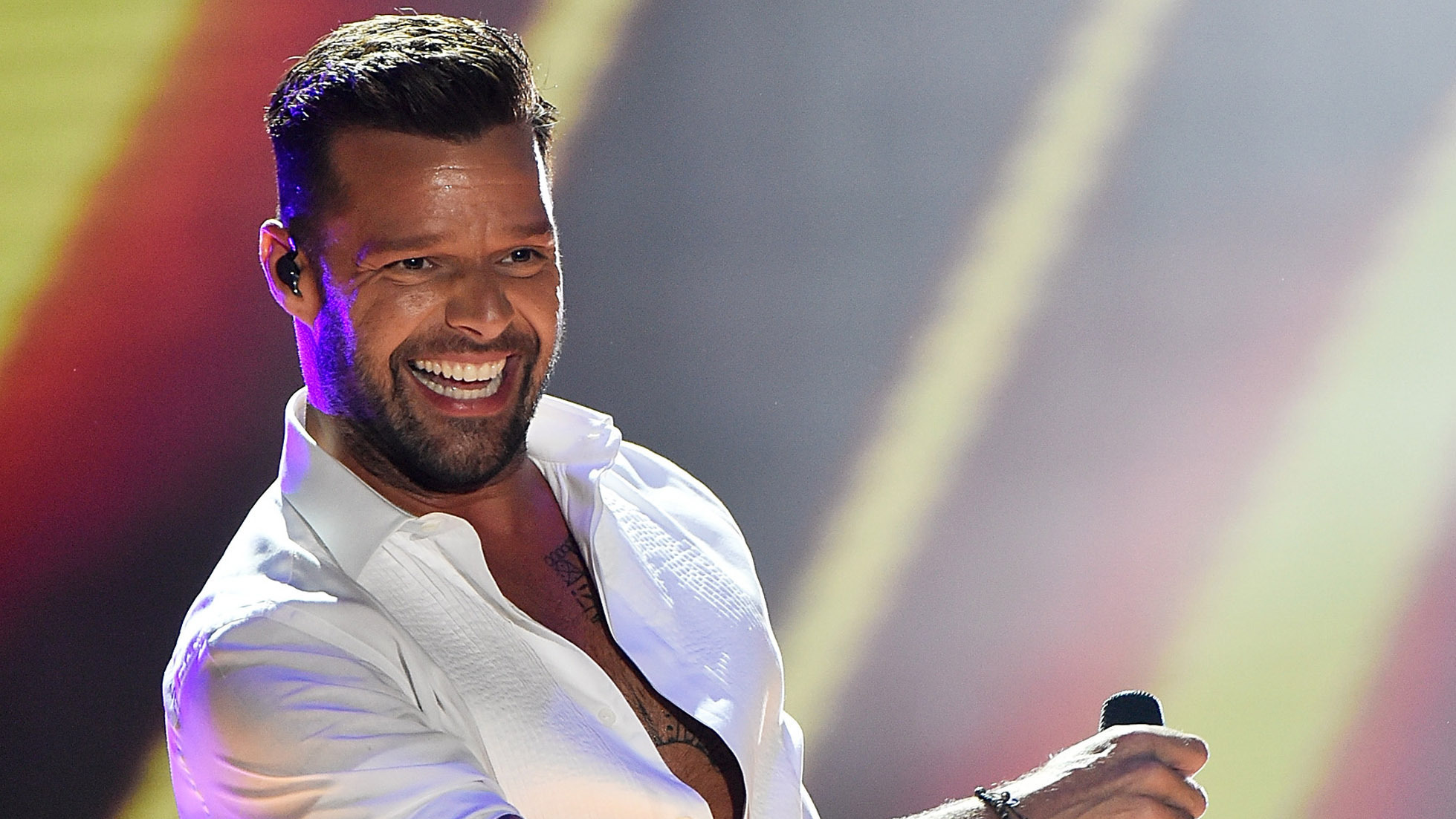 For The Love Of Ricky Martin: In Praise Of Latin Pop