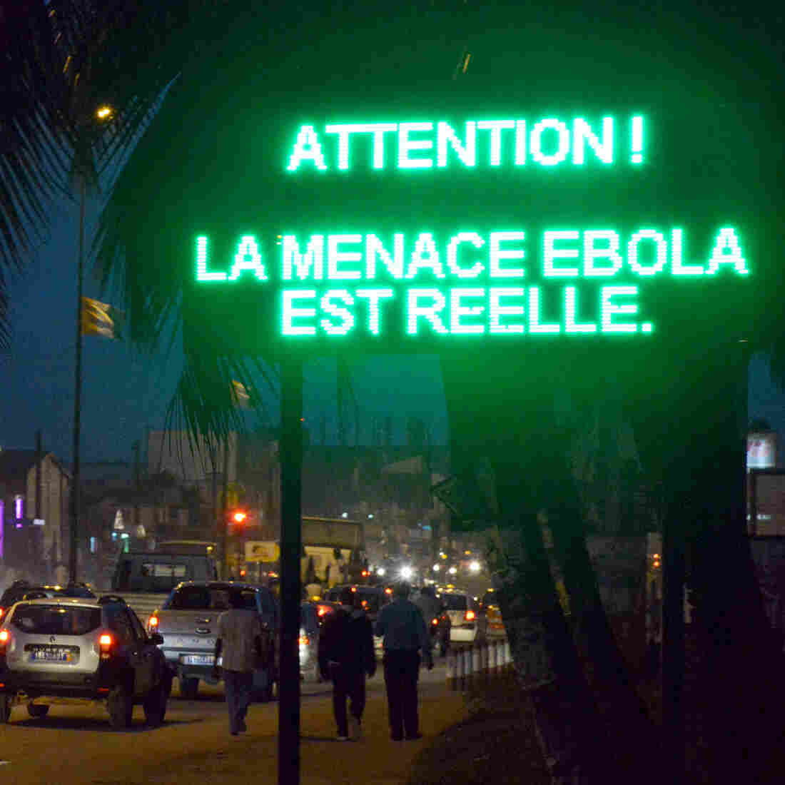 Denying Ebola Turns Out To Be A Very Human Response