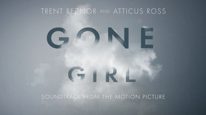 Cover art for the Trent Reznor/Atticus Ross Gone Girl soundtrack.