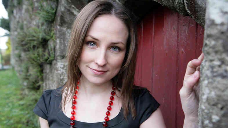 Julie Fowlis.