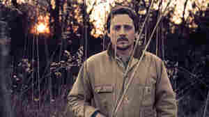 Sturgill Simpson On World Cafe