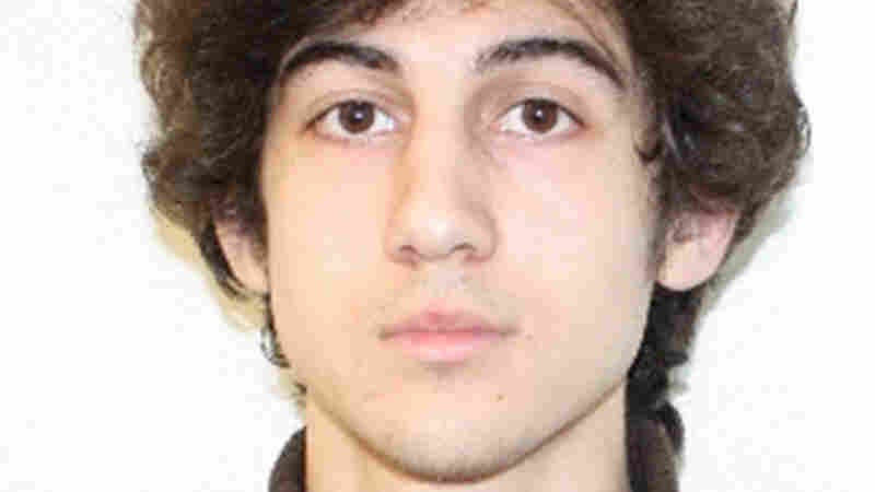 Dzhokhar Tsarnaev, 20, has been charged with 30 counts, including killing four people and using weapons of mass destruction.