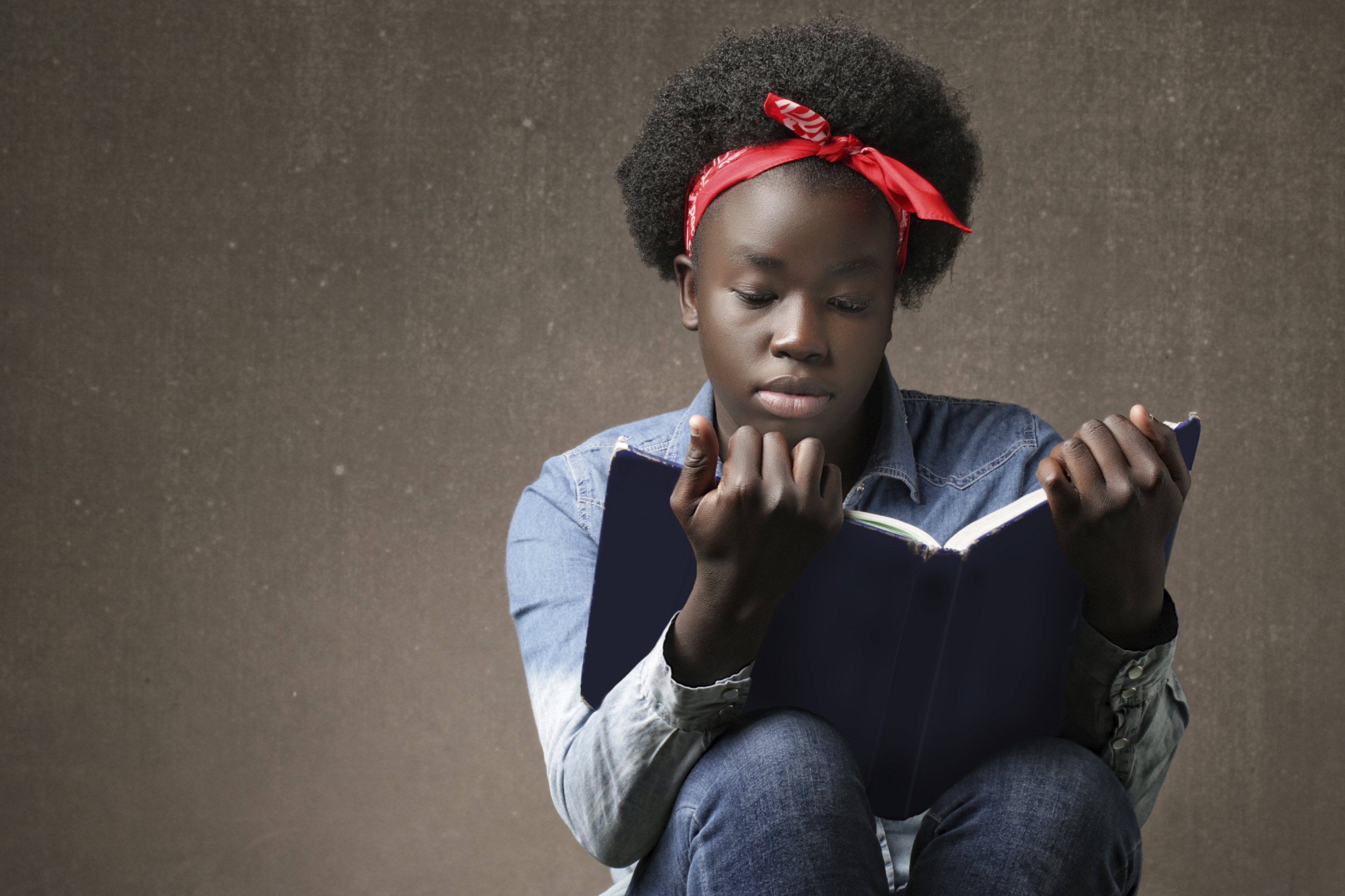 Q&A: The Mis-Education Of African-American Girls