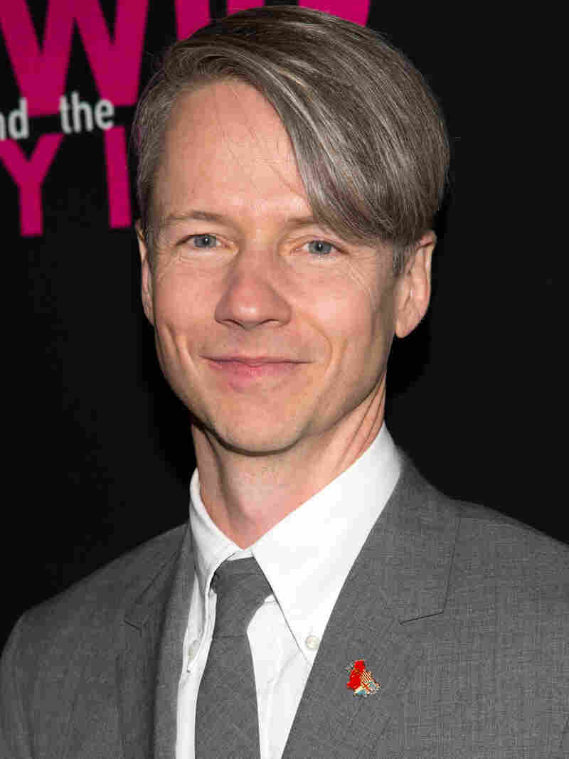 random questions with john cameron mitchell npr