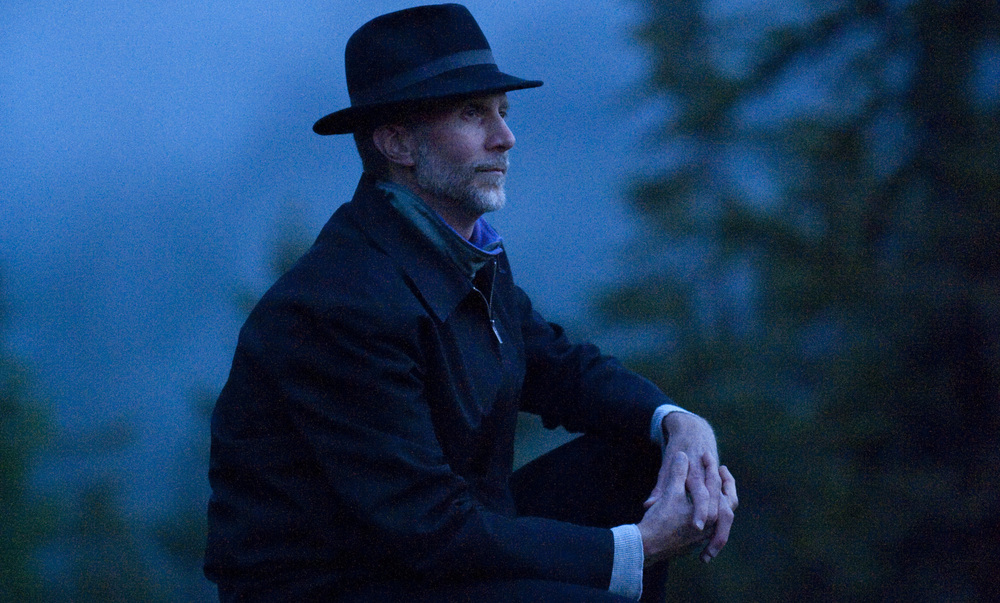 John Luther Adams' Pulitzer Prize-winning piece is called Become Ocean; the recording of the work comes out Sept. 30.