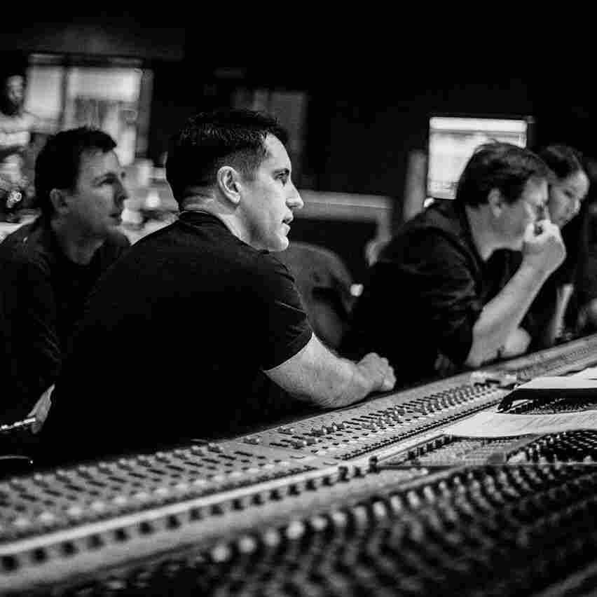 First Listen: Trent Reznor & Atticus Ross, 'Gone Girl (Motion Picture Soundtrack)'