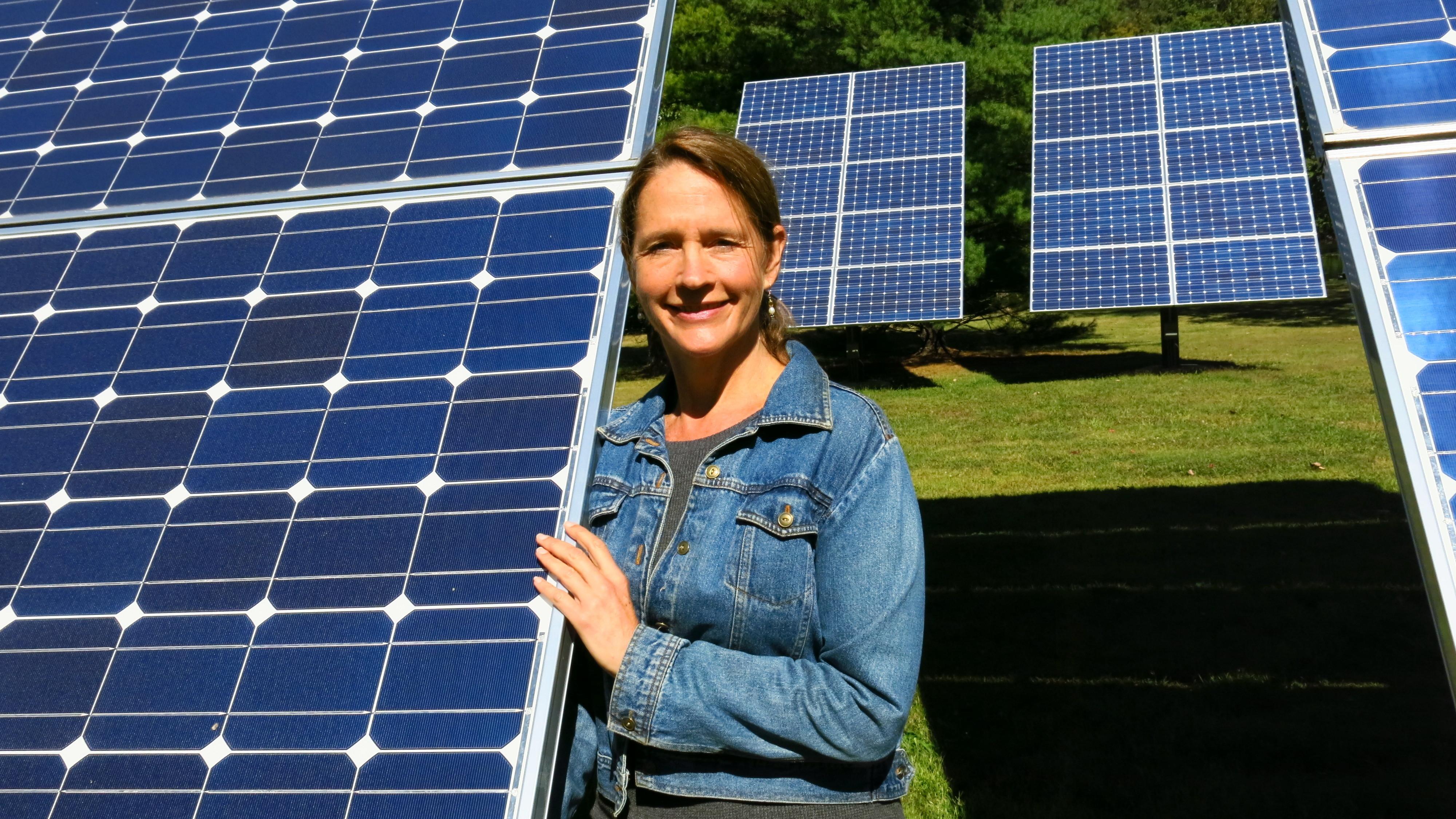 Solar Advocates Fight Utilities Over Grid Access