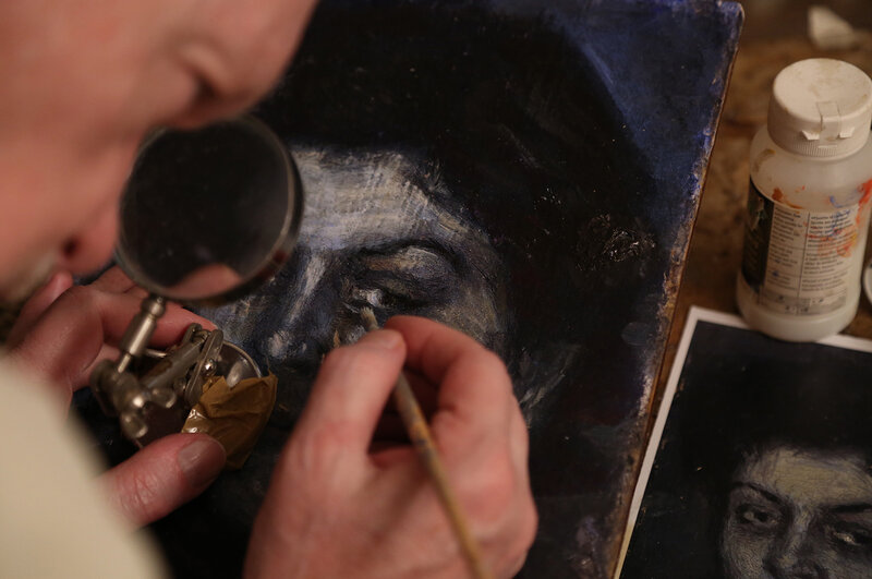 Art & Craft' Explores How One Forger Duped More Than 45