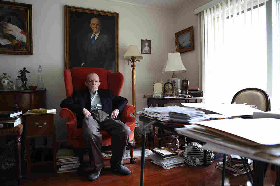 A new documentary called Art & Craft tells the story of notorious art forger Mark Landis (above) and the museum registrar who spent more than three years hunting him down. Landis duped more than 45 museums with his copies.