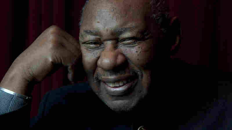 Freddy Cole On Piano Jazz