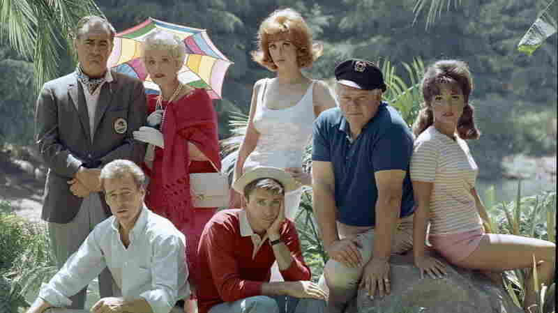 Gilligan's Island At 50: A Goofy Show From A Time Of TV Innocence