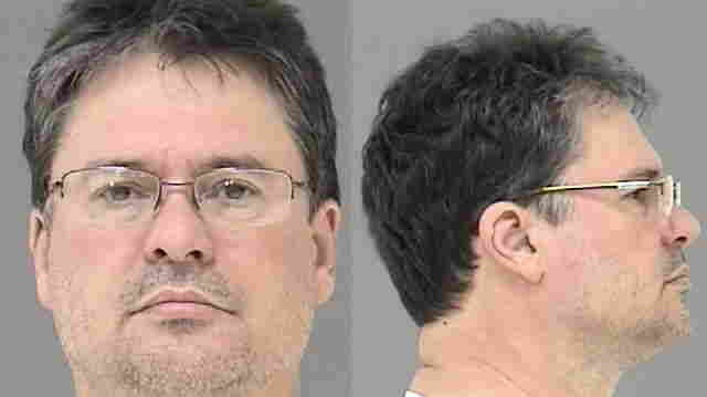Ex-Teacher At Center Of Rape Sentencing Controversy Gets 10 Years In Jail